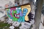 grafitti b-2