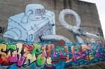 grafitti b-4