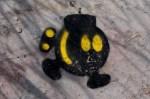 grafitti b-7