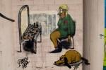 grafitti b-8