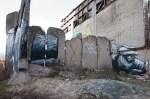 grafitti b