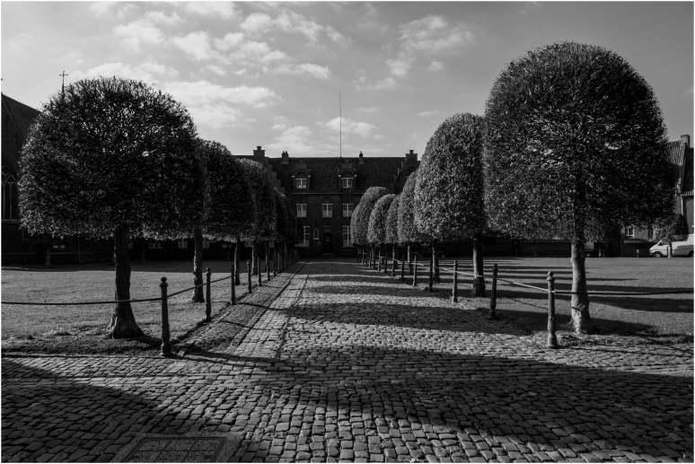 Groot begijnhof Sint-Amandsberg-11