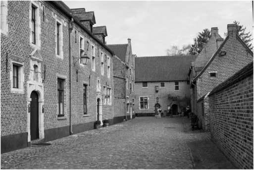 Begijnhof Diest-15
