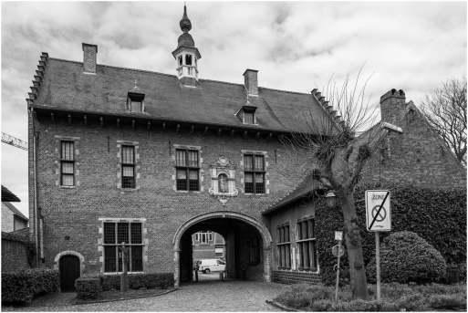 Begijnhof Diest-7