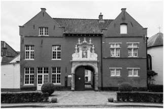 Begijnhof Oudenaarde-1