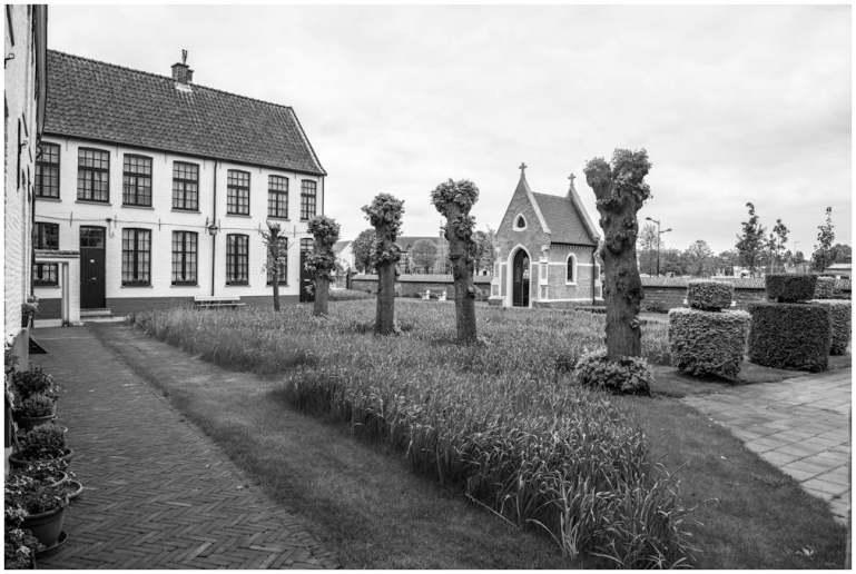 Begijnhof Oudenaarde-17