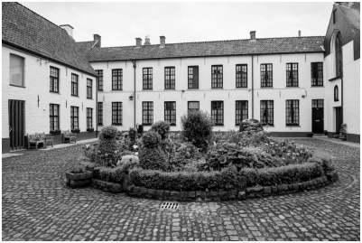 Begijnhof Oudenaarde-3