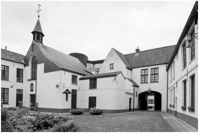 Begijnhof Oudenaarde-4