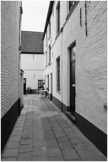 Begijnhof Oudenaarde-5