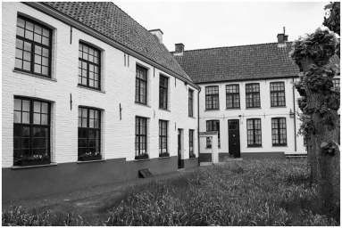 Begijnhof Oudenaarde-6