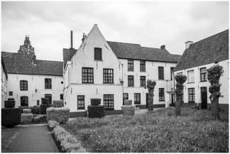 Begijnhof Oudenaarde-9
