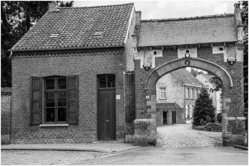 Begijnhof Herentals-1