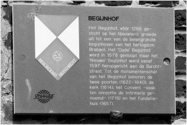 Begijnhof Herentals-11