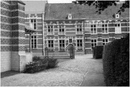 Begijnhof Herentals-4