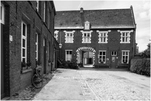 Begijnhof Herentals-9