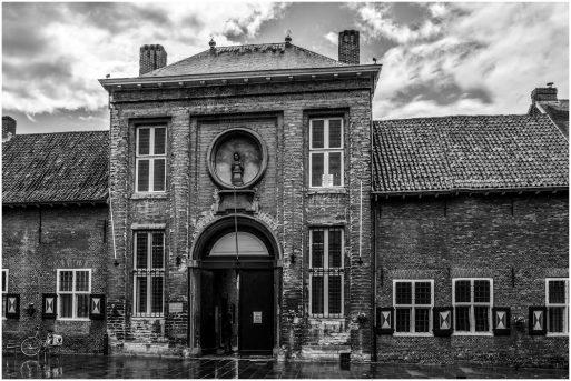 Begijnhof Turnhout-13