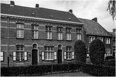 Begijnhof Turnhout-20