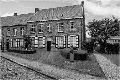 Begijnhof Turnhout-21