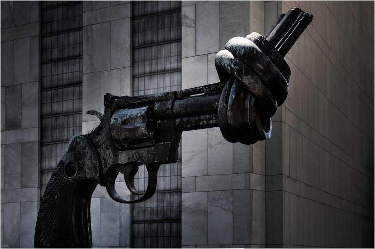 No more guns-1