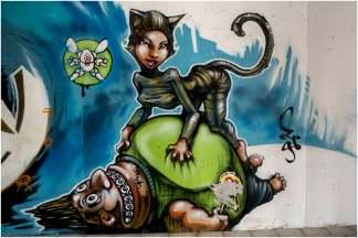 Graffiti Maldegem-1
