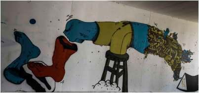 Graffiti Maldegem-7