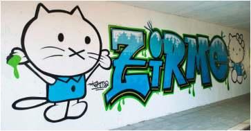 Graffiti Maldegem-8