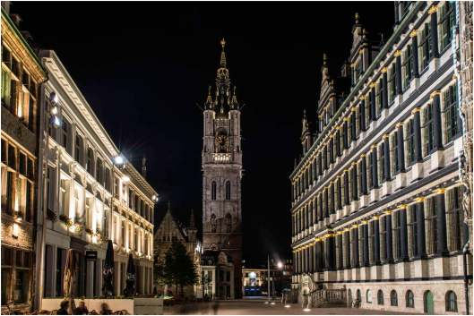 Ghent by night-11