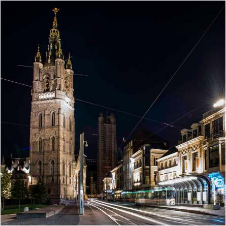 Ghent by night-6
