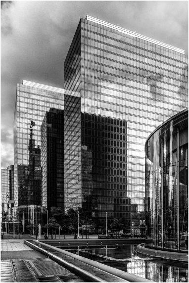 Glas en reflectie-2