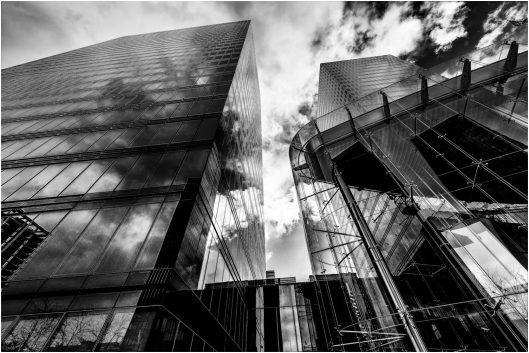 Glas en reflectie-4