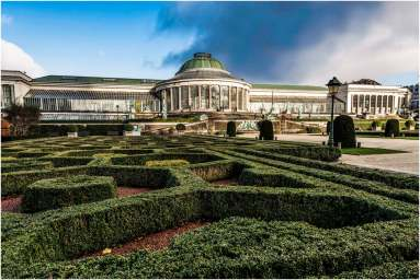 Brussel Botanique-2