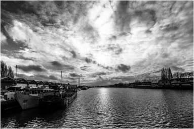 Gent zeehaven ZW