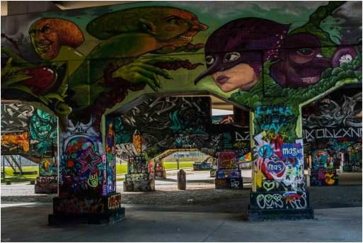 Antwerpen Graffiti-1
