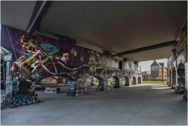 Antwerpen Graffiti-2