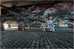 Antwerpen Graffiti-3