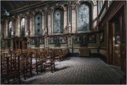 Schola CLXXV Monastery