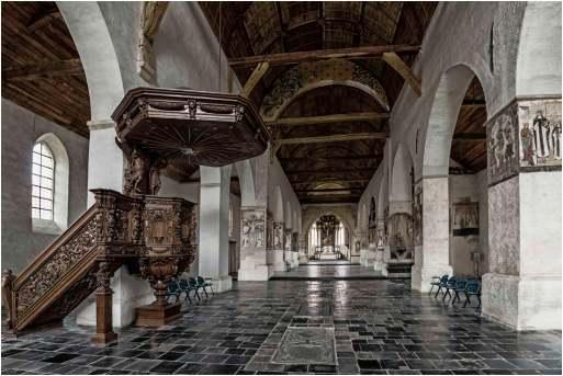 Begijnhofkerk Sint Truiden-1