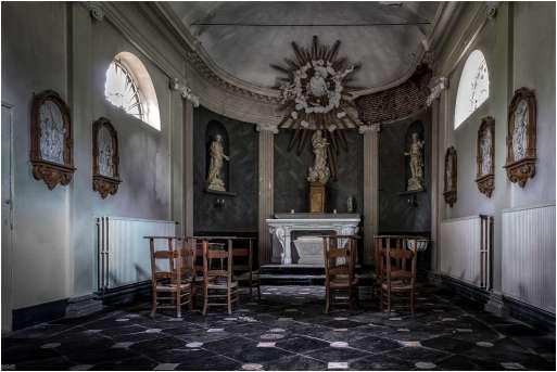 Chateau de la chapelle-1