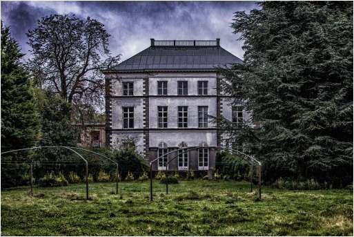 Chateau de la chapelle-19