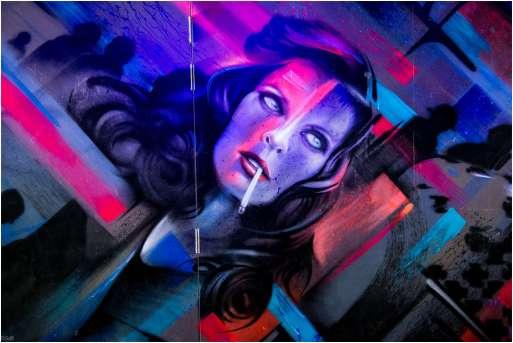 Graffiti Gent-3