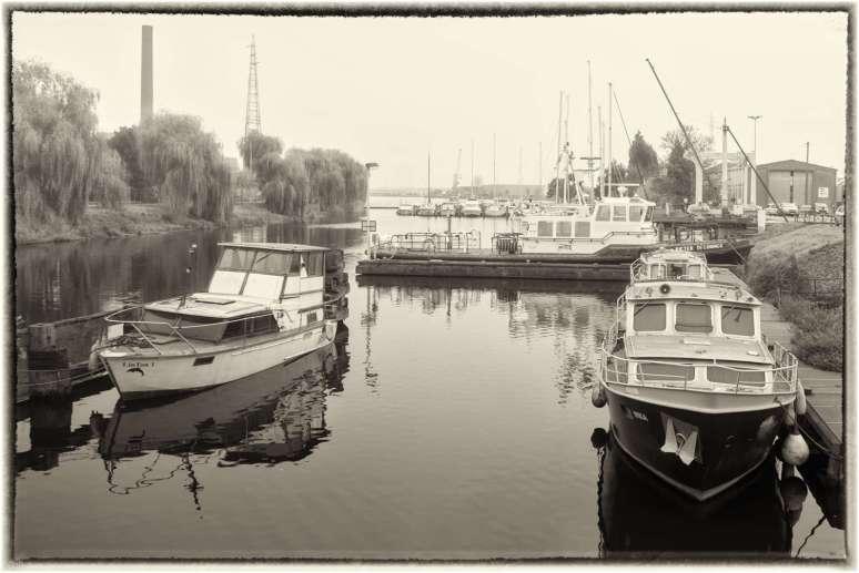 Haven Langerbrugge