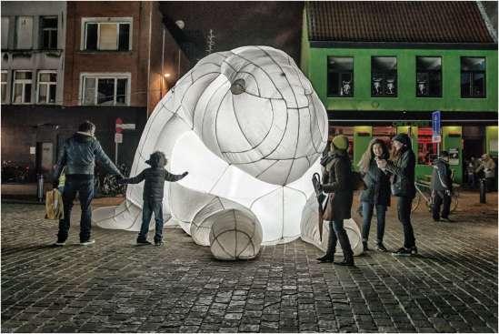 Lichtfestival Gent -15