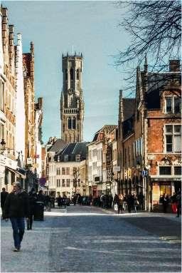 Brugge die scone