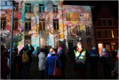 Lichtfestival Gent 2015 -2