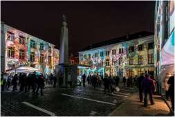 Lichtfestival Gent 2015 -7