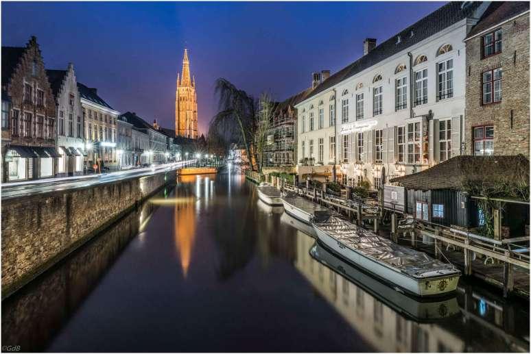 Brugge nacht-10