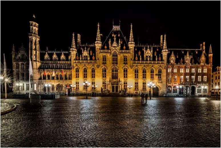 Brugge nacht-11