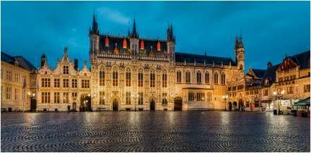 Brugge nacht-2
