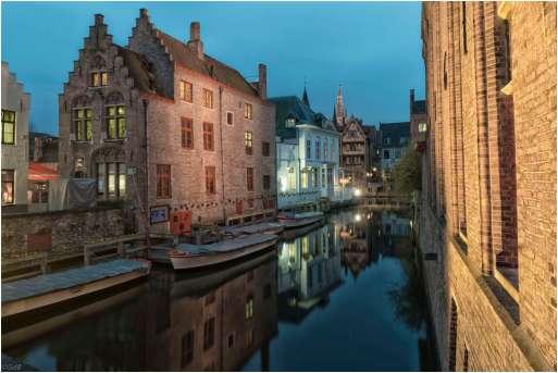 Brugge nacht-4