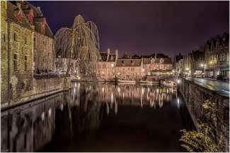 Brugge nacht-9